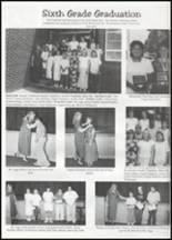 2000 Butner High School Yearbook Page 50 & 51