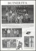 2000 Butner High School Yearbook Page 54 & 55