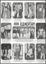 2000 Butner High School Yearbook Page 58 & 59
