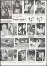 2000 Butner High School Yearbook Page 62 & 63