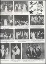 2000 Butner High School Yearbook Page 64 & 65