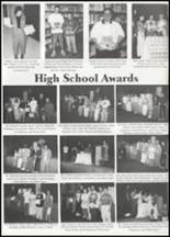 2000 Butner High School Yearbook Page 68 & 69