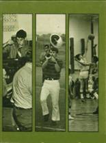 1971 Yearbook Kiski Area High School