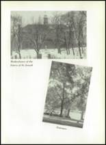 1940 Mt. St. Joseph Academy Yearbook Page 14 & 15