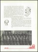 1940 Mt. St. Joseph Academy Yearbook Page 24 & 25