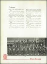 1940 Mt. St. Joseph Academy Yearbook Page 60 & 61