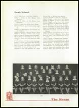 1940 Mt. St. Joseph Academy Yearbook Page 62 & 63