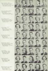 1938 Van Nuys High School Yearbook Page 36 & 37