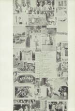 1938 Van Nuys High School Yearbook Page 42 & 43