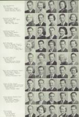 1938 Van Nuys High School Yearbook Page 44 & 45