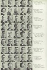 1938 Van Nuys High School Yearbook Page 46 & 47