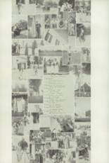 1938 Van Nuys High School Yearbook Page 48 & 49