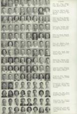 1938 Van Nuys High School Yearbook Page 50 & 51