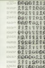 1938 Van Nuys High School Yearbook Page 52 & 53