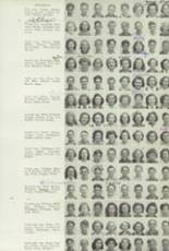 1938 Van Nuys High School Yearbook Page 54 & 55