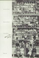1938 Van Nuys High School Yearbook Page 68 & 69