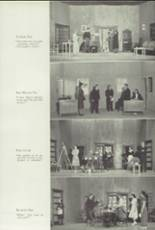 1938 Van Nuys High School Yearbook Page 70 & 71