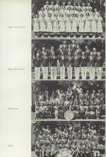 1938 Van Nuys High School Yearbook Page 72 & 73