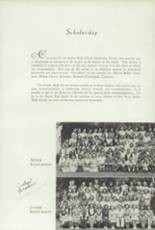 1938 Van Nuys High School Yearbook Page 80 & 81