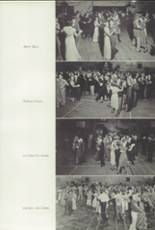 1938 Van Nuys High School Yearbook Page 82 & 83