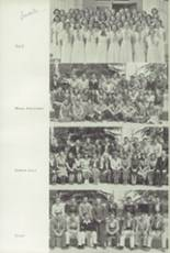 1938 Van Nuys High School Yearbook Page 84 & 85