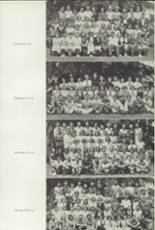 1938 Van Nuys High School Yearbook Page 86 & 87
