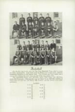 1938 Van Nuys High School Yearbook Page 100 & 101