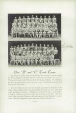 1938 Van Nuys High School Yearbook Page 106 & 107