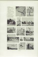 1938 Van Nuys High School Yearbook Page 108 & 109