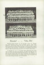 1938 Van Nuys High School Yearbook Page 114 & 115