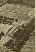 1938 Van Nuys High School Yearbook Page 130 & 131
