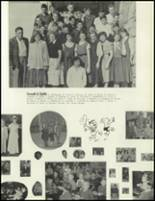 1955 Pruden High School Yearbook Page 26 & 27