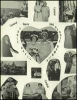 1955 Pruden High School Yearbook Page 34 & 35
