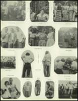1955 Pruden High School Yearbook Page 36 & 37