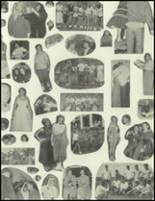 1955 Pruden High School Yearbook Page 38 & 39