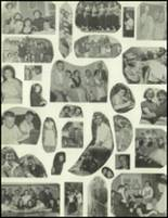 1955 Pruden High School Yearbook Page 40 & 41