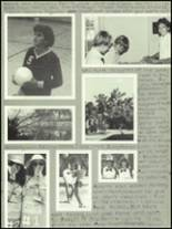 1982 Episcopal High School Yearbook Page 10 & 11