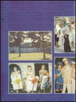 1982 Episcopal High School Yearbook Page 12 & 13