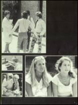 1982 Episcopal High School Yearbook Page 14 & 15