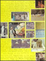 1982 Episcopal High School Yearbook Page 16 & 17