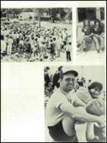 1982 Episcopal High School Yearbook Page 18 & 19