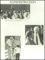 1982 Episcopal High School Yearbook Page 24 & 25