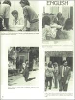 1982 Episcopal High School Yearbook Page 28 & 29