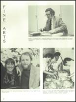 1982 Episcopal High School Yearbook Page 30 & 31