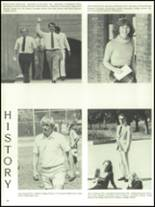 1982 Episcopal High School Yearbook Page 32 & 33