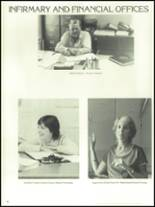 1982 Episcopal High School Yearbook Page 34 & 35