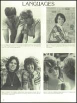 1982 Episcopal High School Yearbook Page 36 & 37