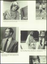 1982 Episcopal High School Yearbook Page 38 & 39