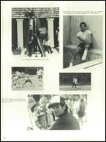 1982 Episcopal High School Yearbook Page 42 & 43