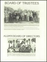 1982 Episcopal High School Yearbook Page 46 & 47